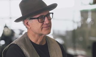Tinker Hatfield Says If He Hadn't Linked With Michael Jordan His Career May Have Gone Differently
