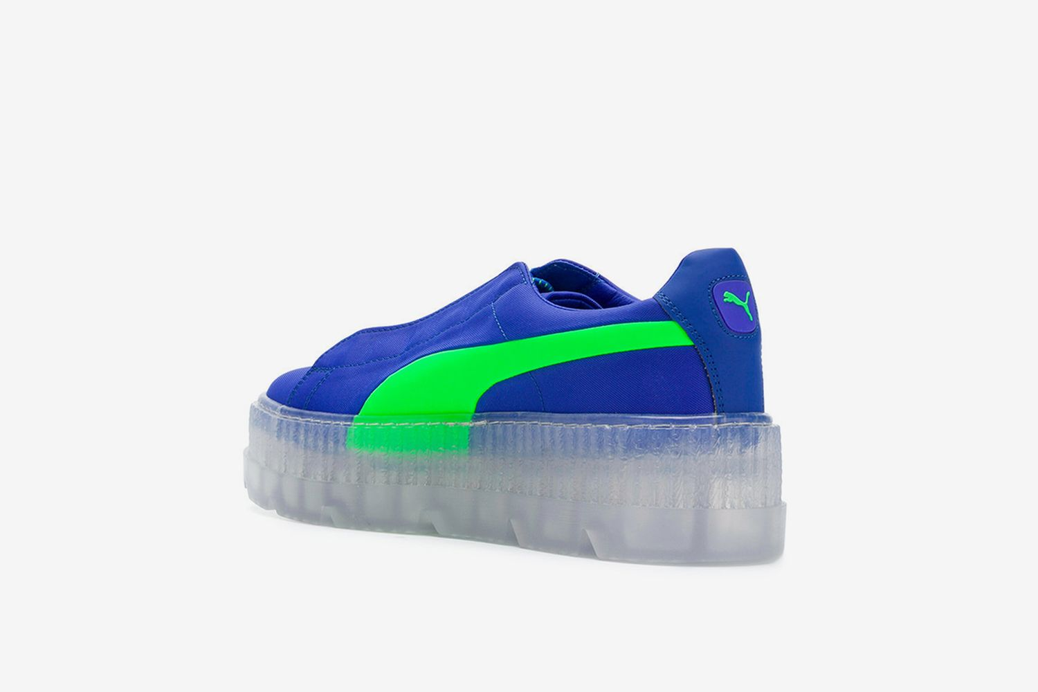 Cleated Creepers