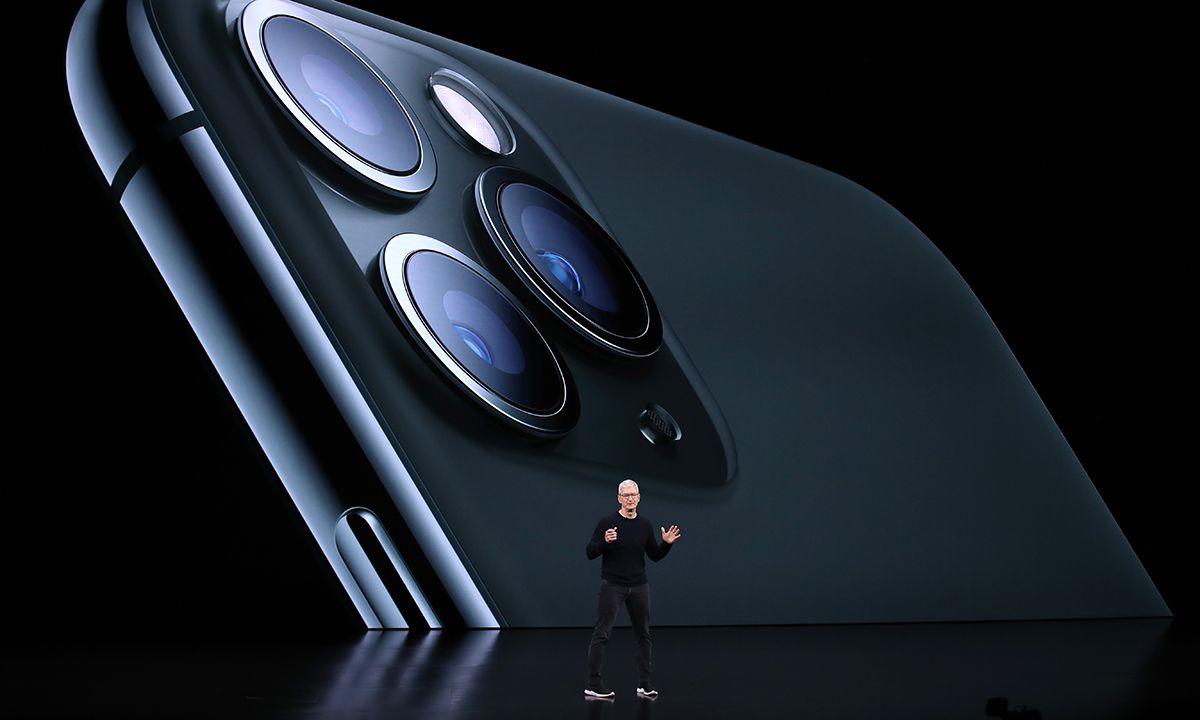 New Apple Leak Reveals Rumored iPhone 12 Release Schedule