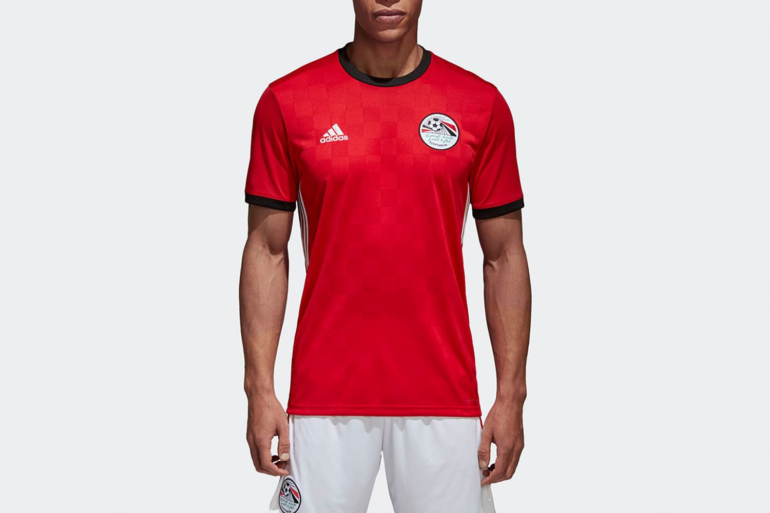 Egypt Home Replica Jersey