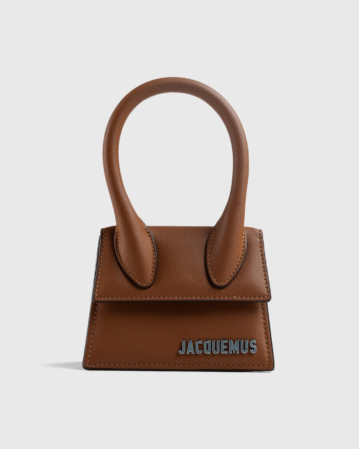 Jacquemus – Le Chiquito Homme Brown - Image 1