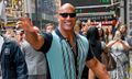Dwayne Johnson & 'Avengers' Cast Top Forbes' List of Highest-Paid Actors 2019