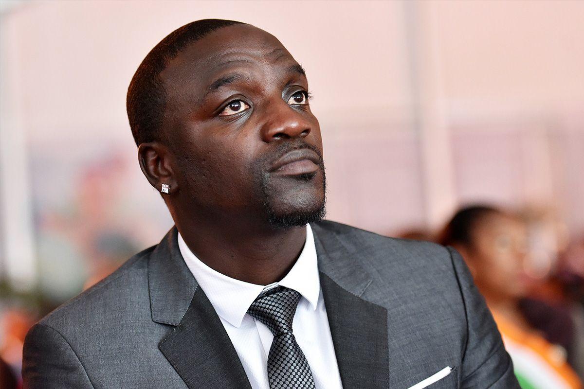 Akon Akon City