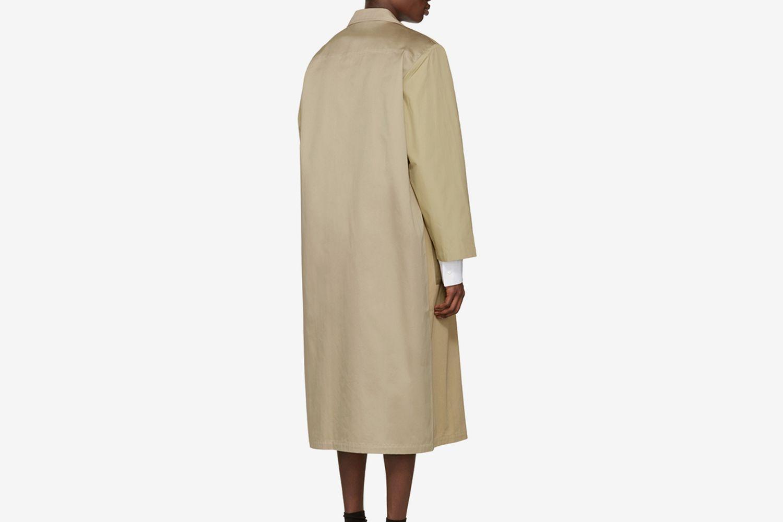Mix Work Coat