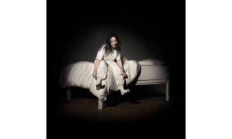 billie eilish when we all fall asleep where do we go review WHEN WE ALL FALL ASLEEP WHERE DO WE GO?