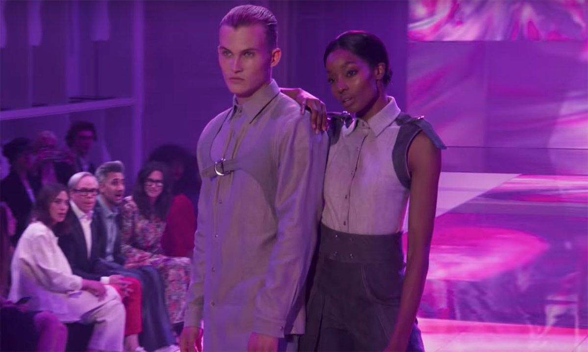 Designers Compete To Win 250k In Netflix S New Fashion Show