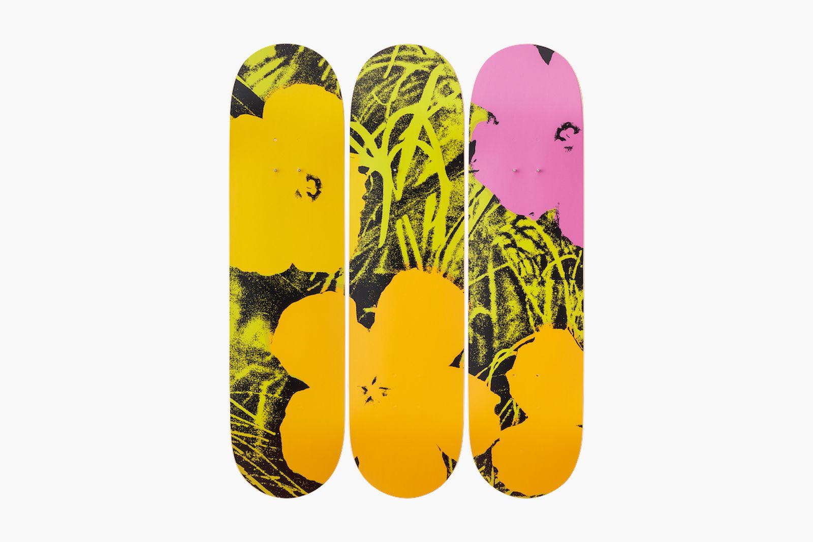 Andy Warhol Deck
