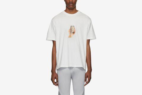 iPhone Print T-Shirt