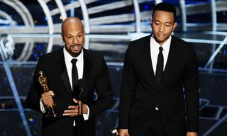 Our 8 Favorite Moments from the 87th Academy Awards