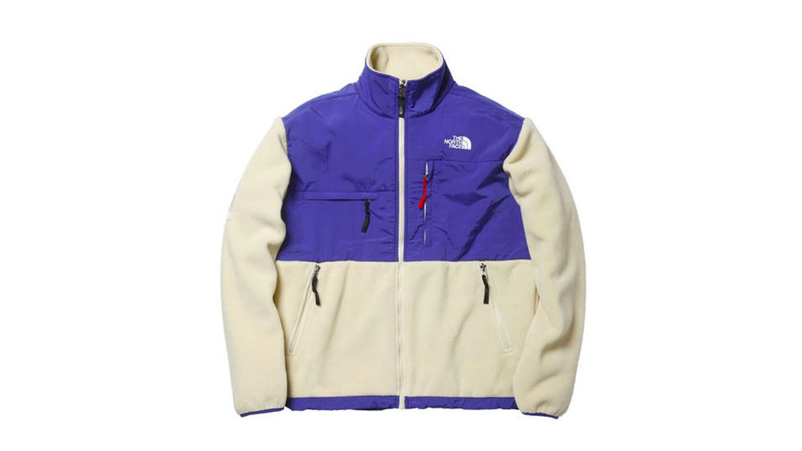 supreme x the north face history fw08