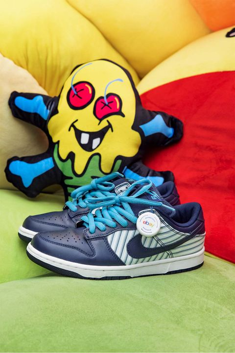 Cyril Palmer Shares His Biggest eBay Sneaker Shopping Tips 20