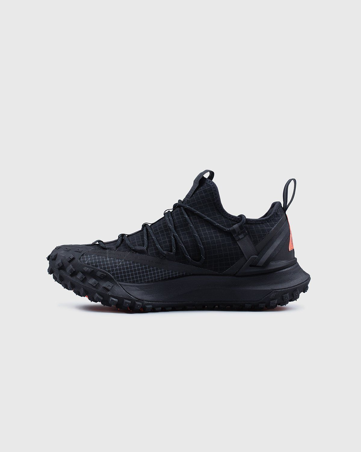 NIKE ACG - ACG MOUNTAIN FLY LOW ANTHRACITE - Image 4