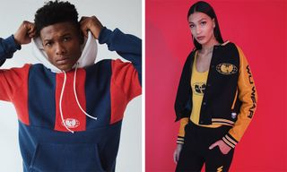 Wu Wear Proves Wu Tang Is Forever With Summer Collection