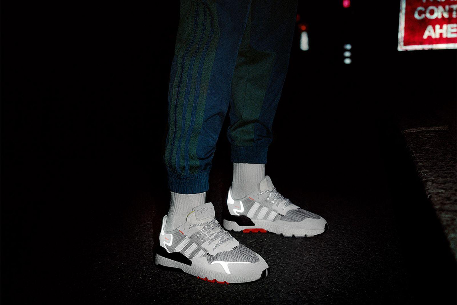 adidas nite jogger on after dark adidas Originals