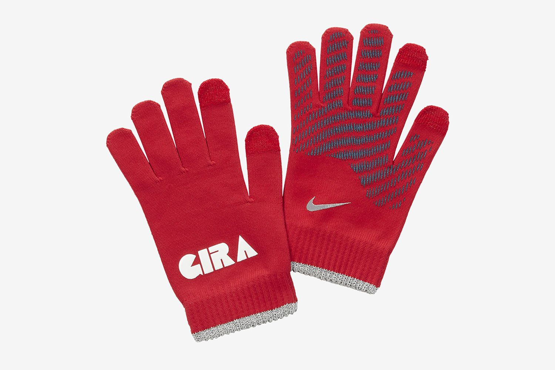 Tech Grip Knit Gloves