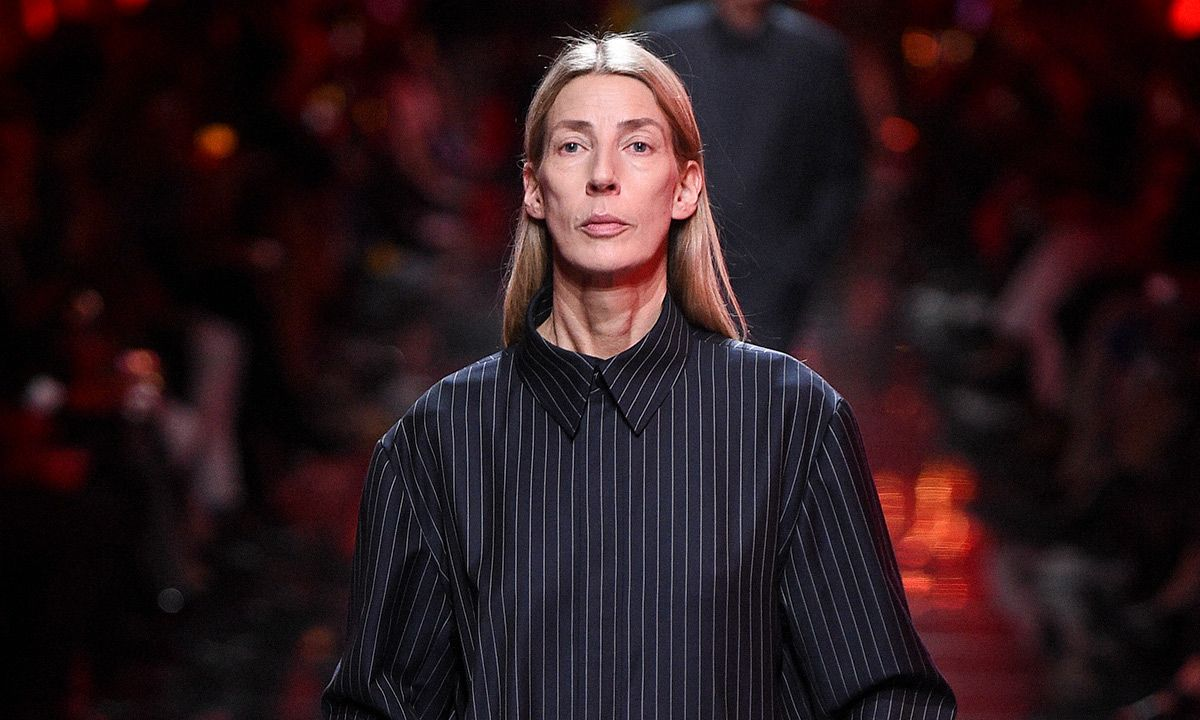Does Fashion Really Have an Ageism Problem?