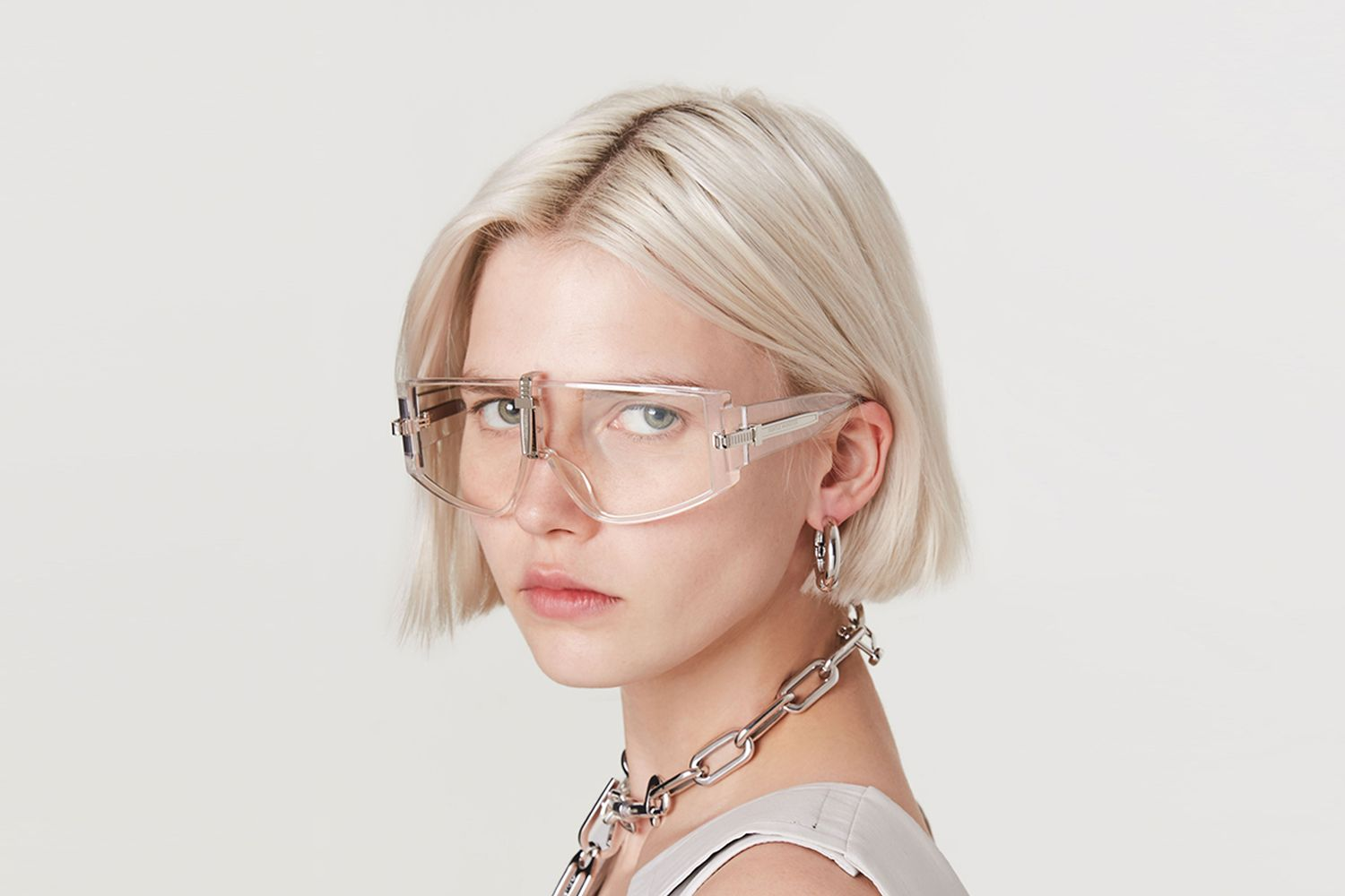 Zip Tie C1 Glasses