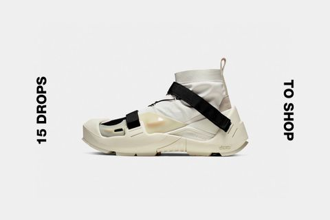 matthew williams nike best drops buy 1017 ALYX 9SM Homme Plissé Issey Miyake Matthew Williams x Nike