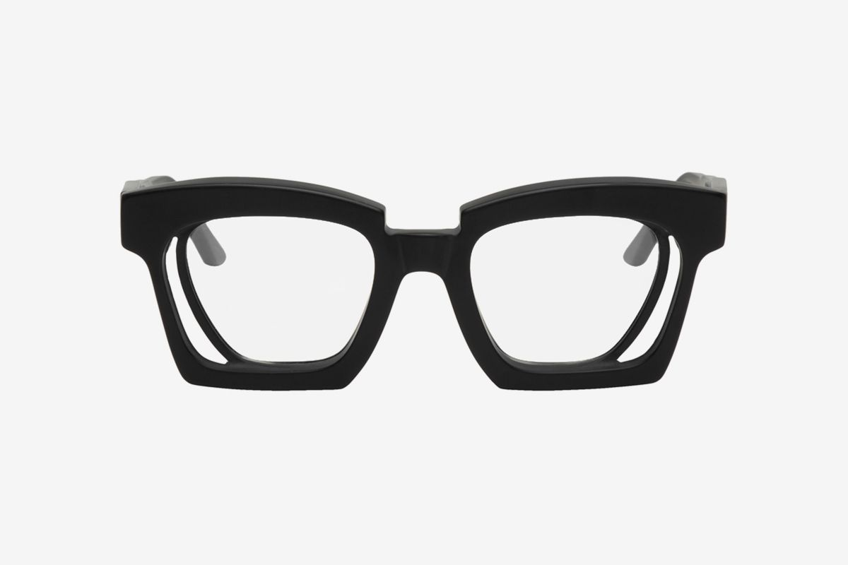 Feast Your Eyes on These Prescription Frames