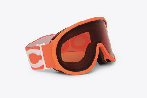 Retina Goggles