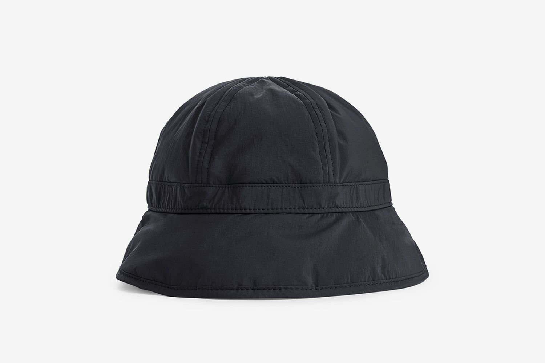 Lightweight Down Hat