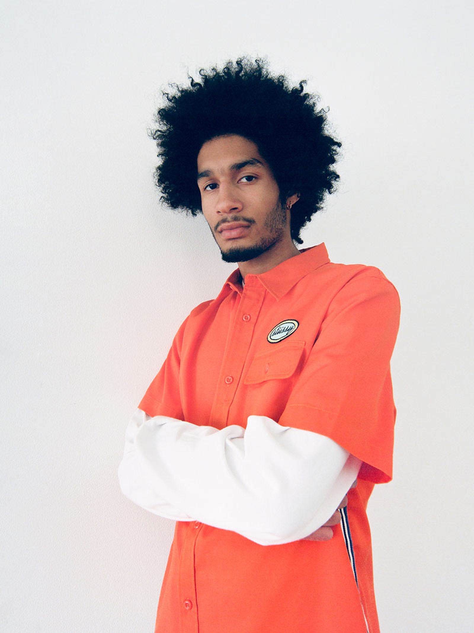 Stussy SP20 Lookbook - D1 Mens - 19