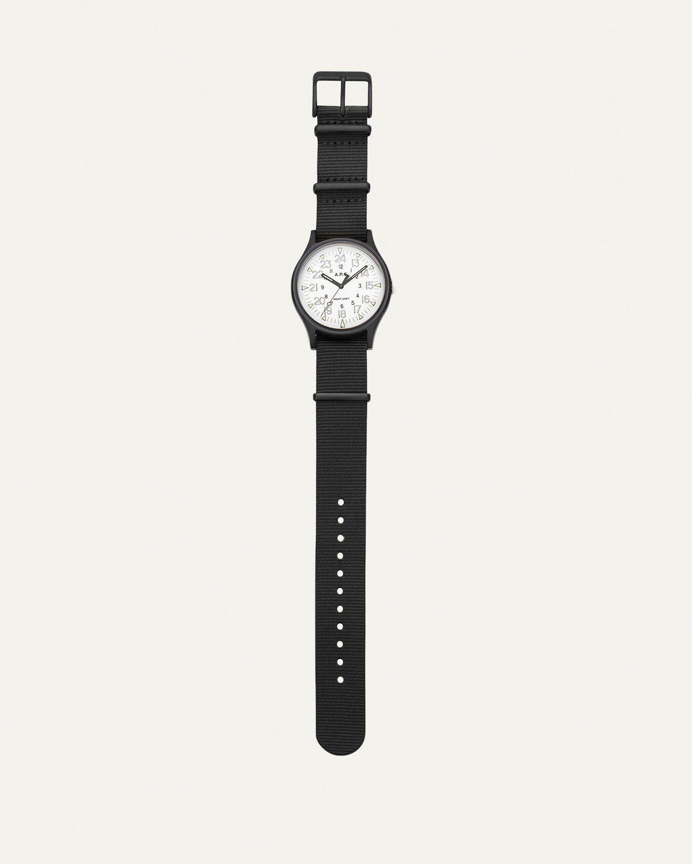 A.P.C. x Carhartt WIP - Mady Watch - Image 1