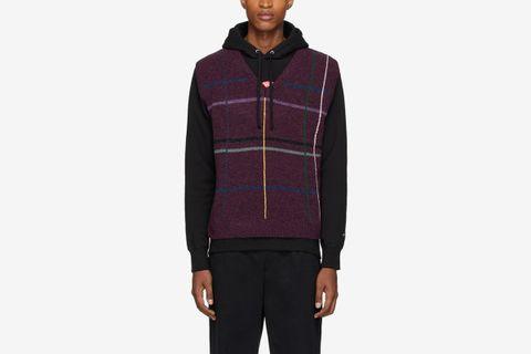 Wool Sweater Vest