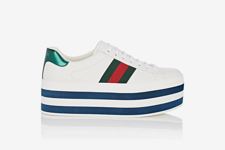 Ace Platform Sneaker