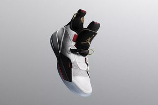e5be32a03bb7db Nike s New Laceless Air Jordan Elevates the Flight Theme to the Next Level