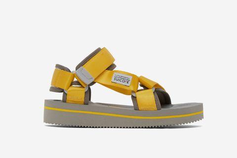 Depa-V2EU3 Sandals