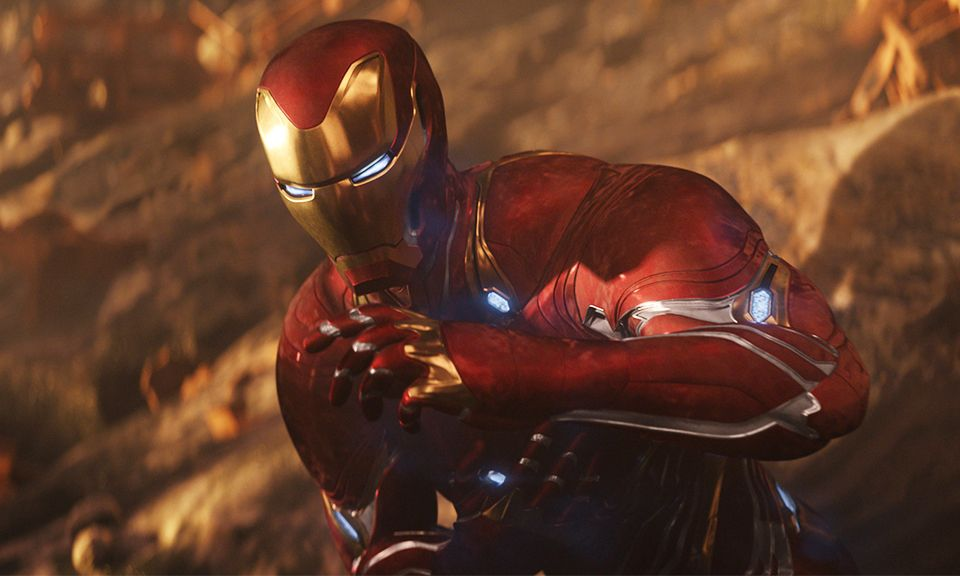 A Closer Look at the VFX in Marvel's 'Avengers: Infinity War'