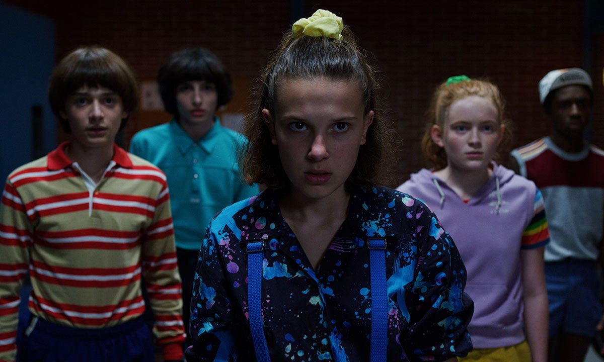 This Wild 'Stranger Things 4' Fan Theory Suggests Eleven Could Be the Next Big Villain