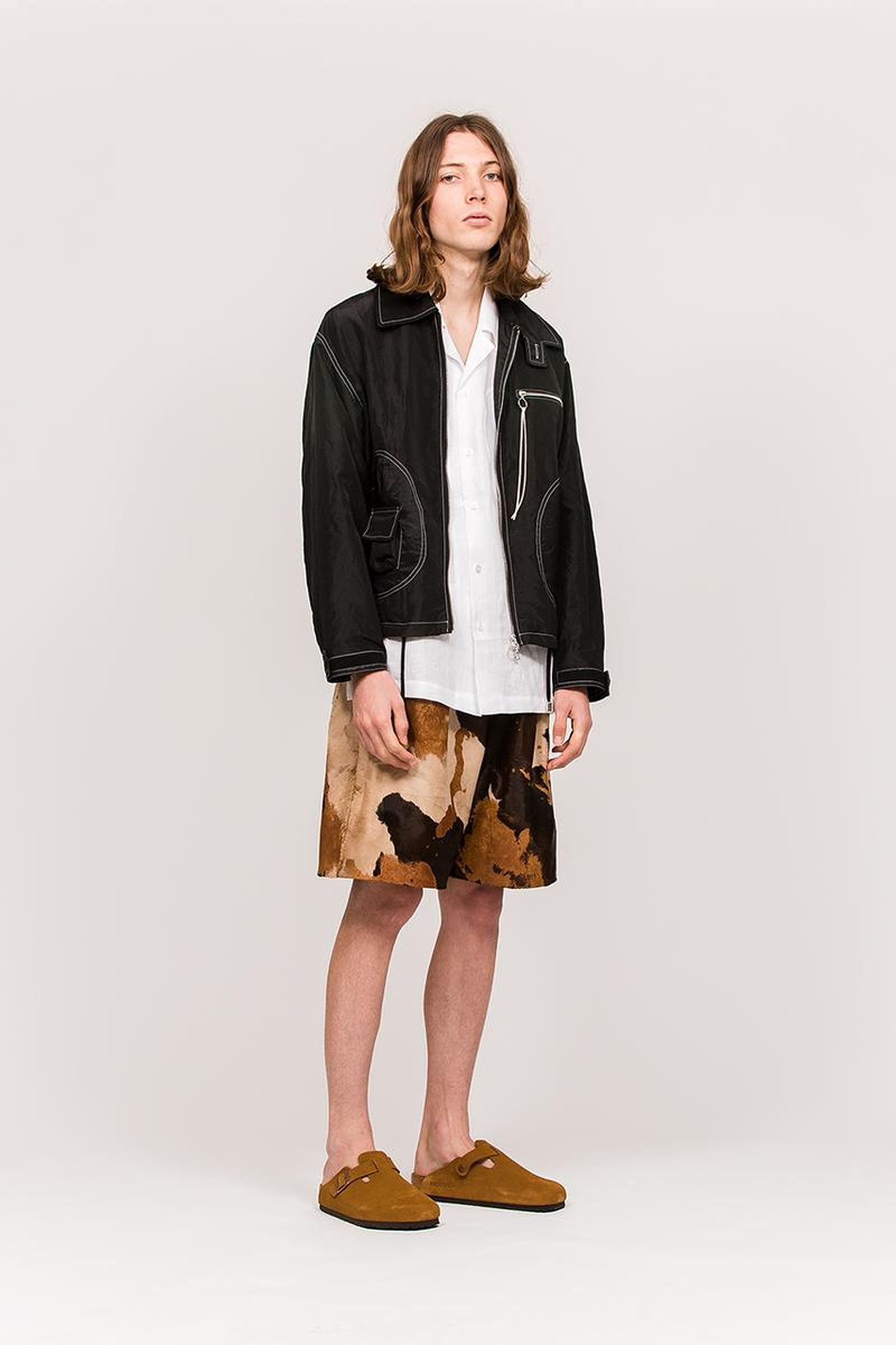 clothsurgeon ss 20 its a lie collection Polly King and Co.