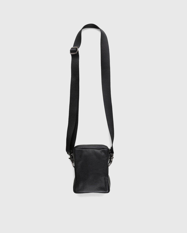 Our Legacy – Delay Mini Bag Black - Image 2