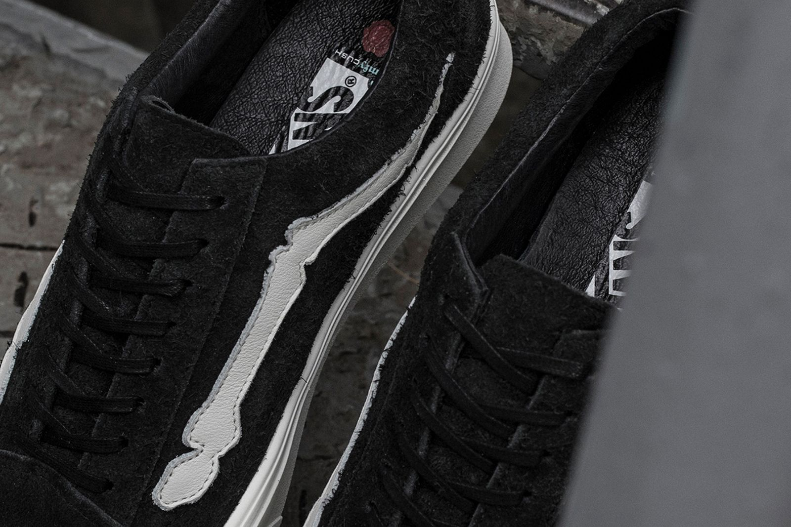 blends vans vault old skool release date price Blends x Vans vans old skool