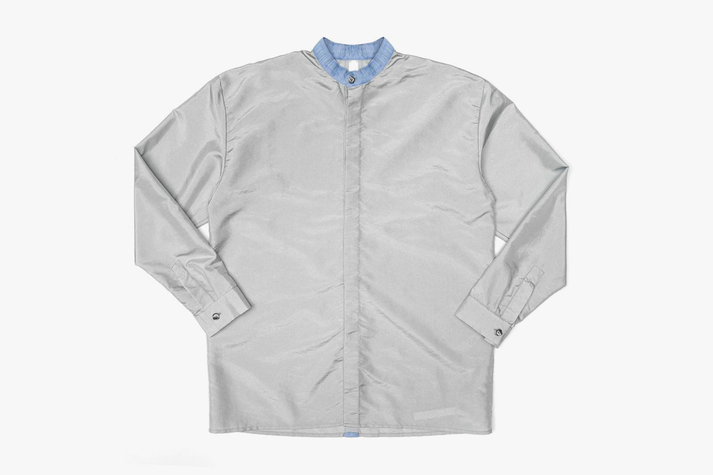 Pyjama Taped Shirt