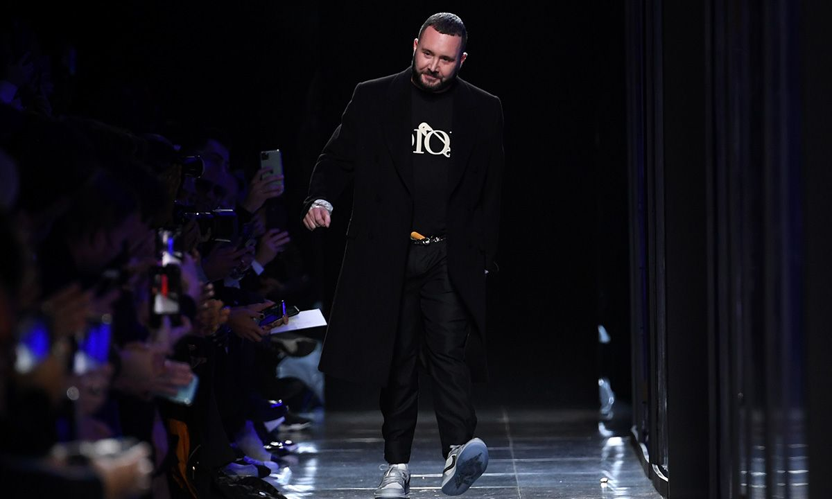 Kim Jones & Nike Rumored to Drop an Air Max 95 Collab Next Year