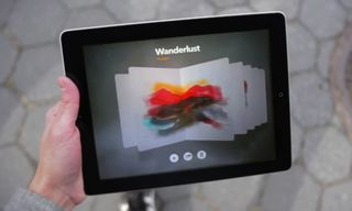 Paper for iPad – The Electronic Moleskine-esque Notebook