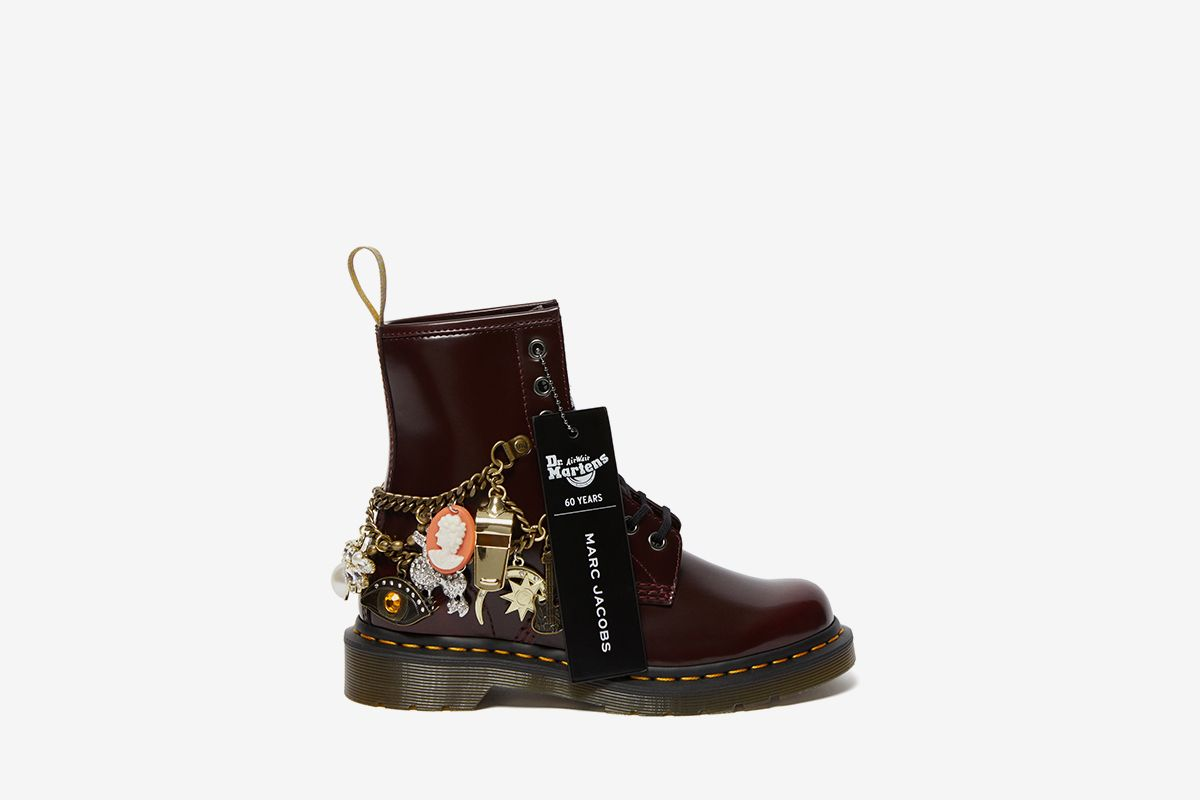 Marc Jacobs & Dr. Martens Show It's the Right Time to Go Vegan 9