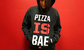 """Pizza Hut Just Launched a """"Hut Swag"""" Clothing Line"""