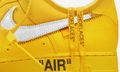 Is This Virgil's Best Off-White™ x Nike Air Force 1?