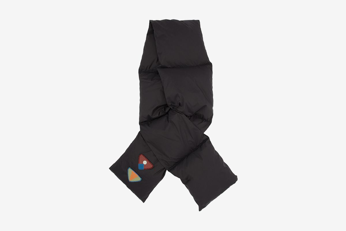 Down Vexter Scarf