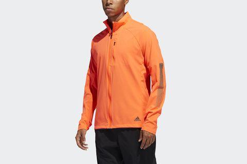 Rise Up N Run Jacket