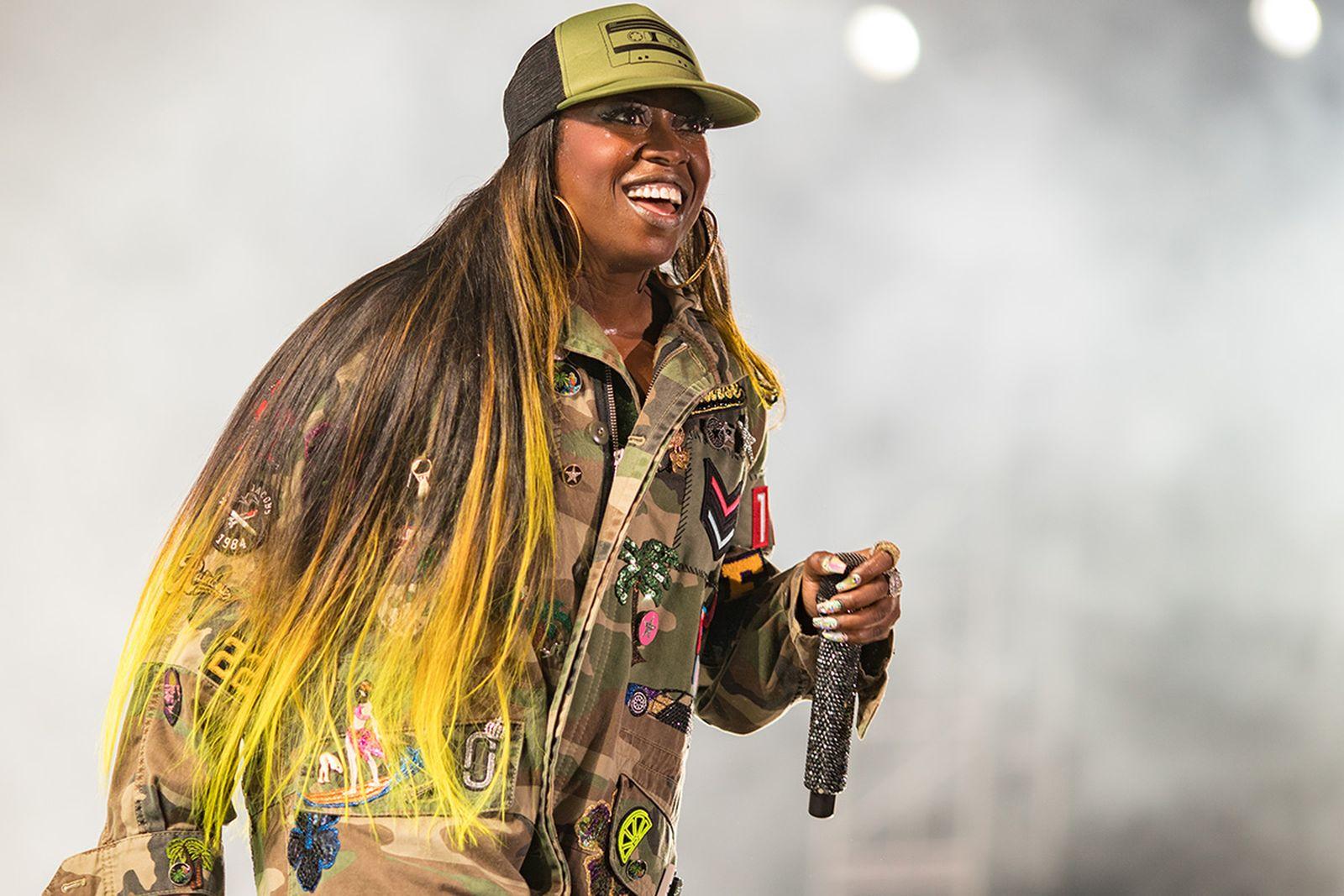 missy elliot video vanguard 2019 VMAs Missy Elliott mtv vma
