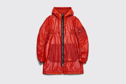 Dual Grid GD Jacket