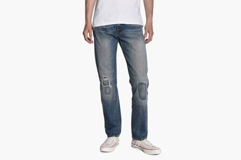 1954 501 Jeans Stampede