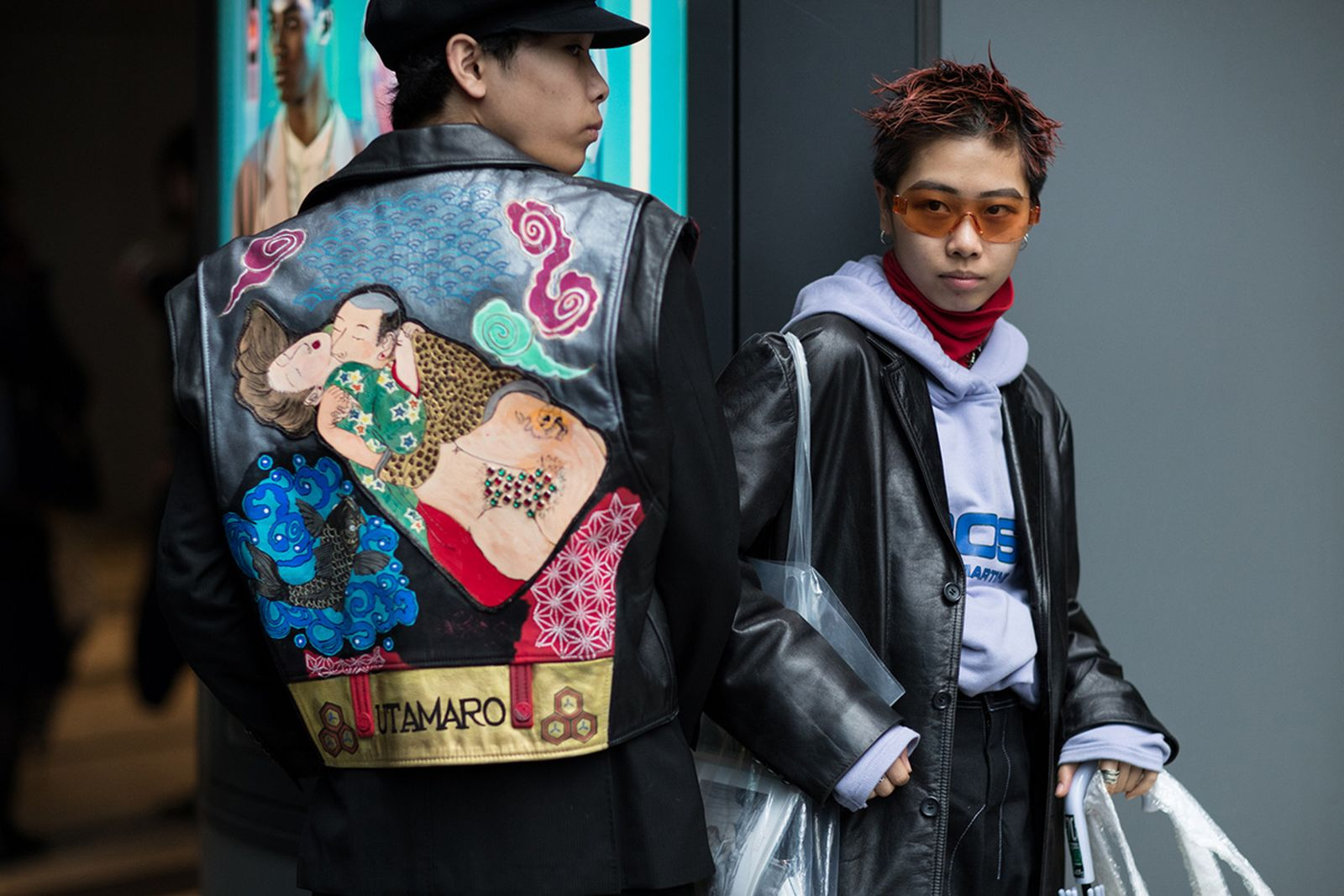 The Bosozoku Japanese Motorcycle Gangs That Influenced Fashion