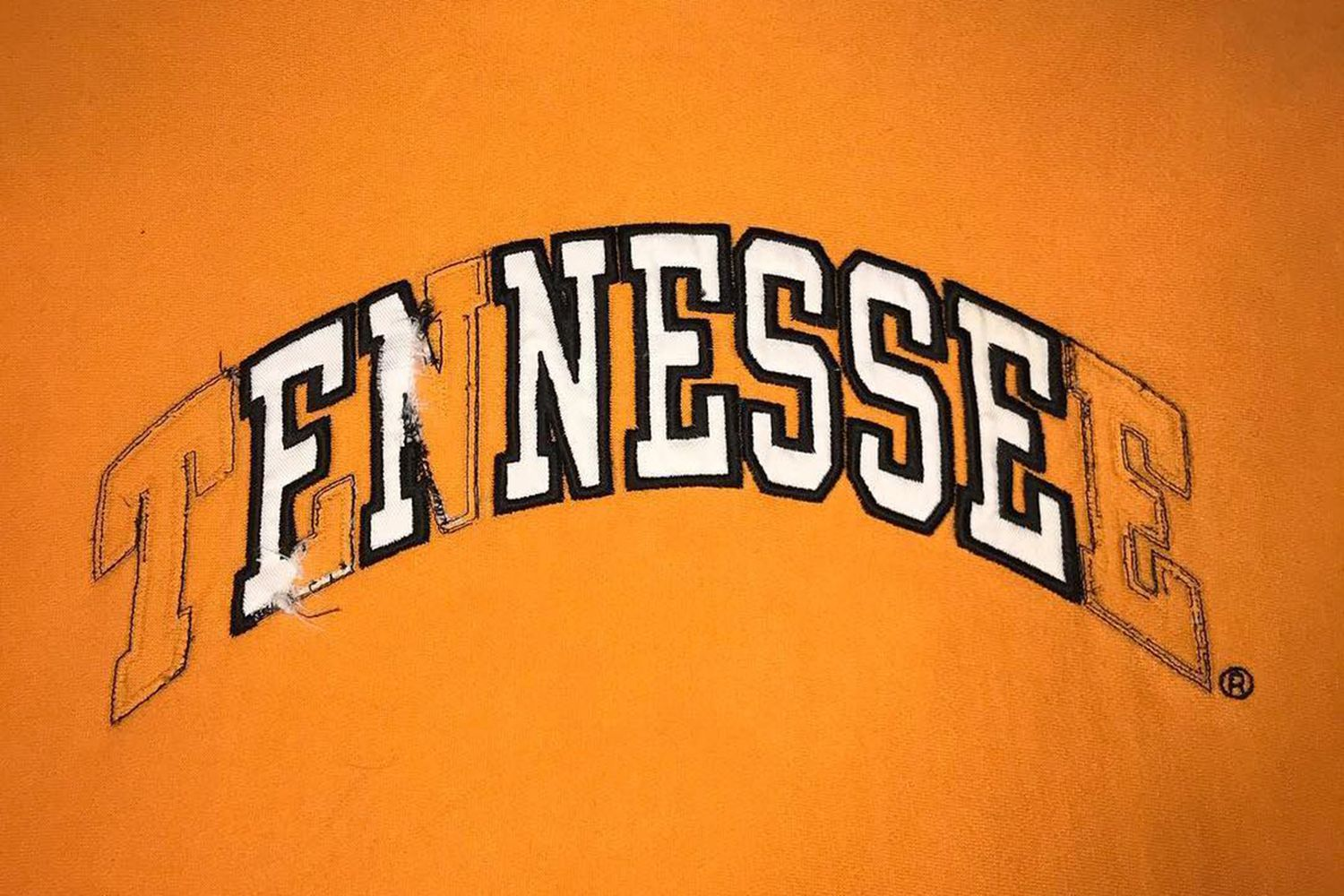 Finesse College RE sweatshirt