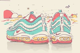 15c57cc579b2 Joining the Dots of Sneaker Culture  Celebrates the Best Sneakers in ...